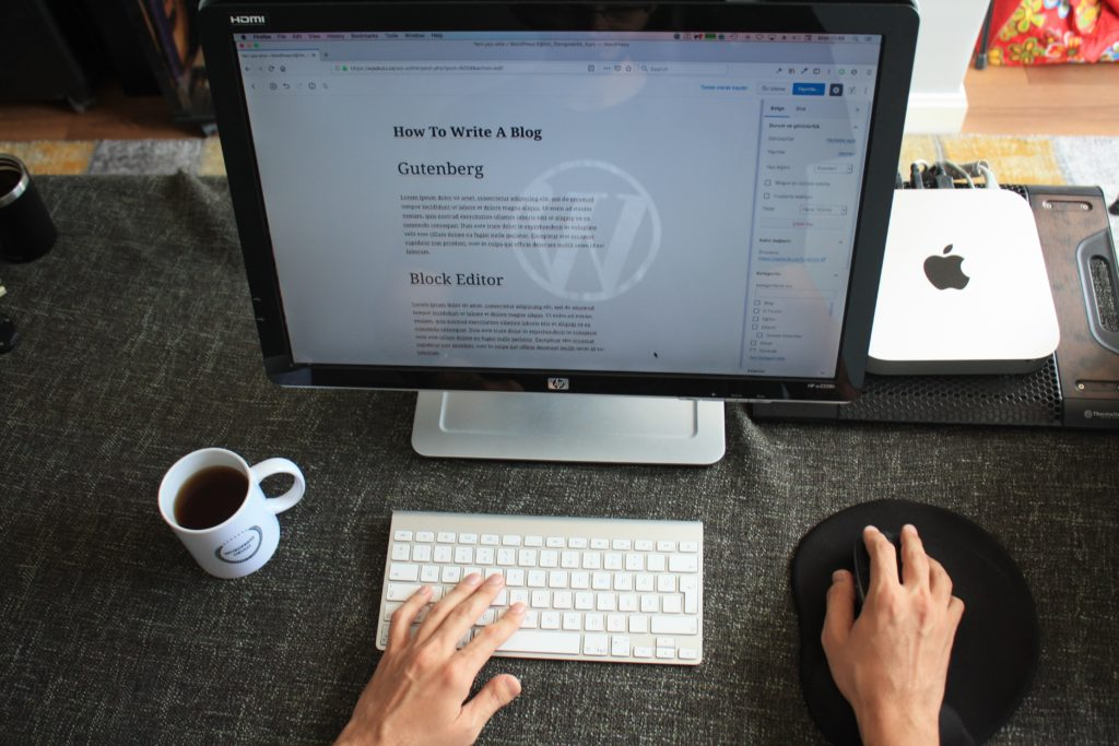improve your SEO ranking with blogs